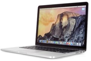 MacBook Pro 13 con Display Retina