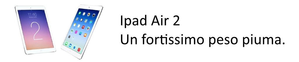 Slide Ipad Air 2