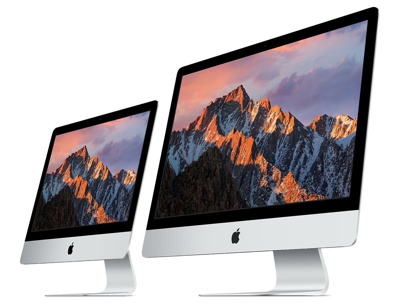 "Apple Imac 21 -27"""