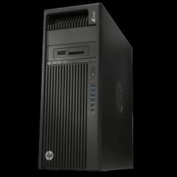 HP Z640 1 x 8-Core Workstation