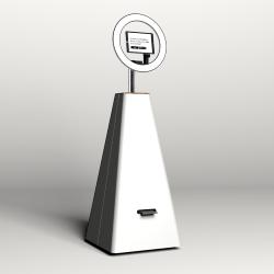 Robot SelfieBot – Rotots