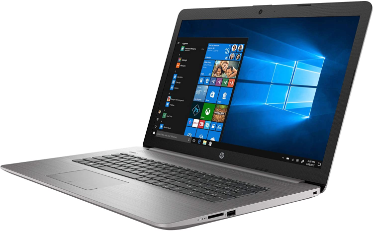 NOTEBOOK HP 470 G7 17.3″ i7 10°gen.