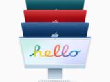 APPLE iMac 24″ MGTF3T/A 2021